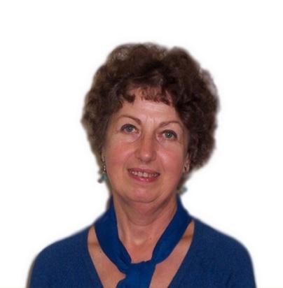 Dr. Lendvay Marianna